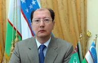 Ambassador: Uzbekistan-Azerbaijan ties to develop in interests of regional stability
