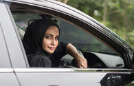 Saudi women will also be allowed to drive trucks, motorbikes