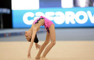 New Zealand's team coach talks conditions created for gymnasts in Baku