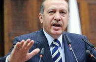 Turkey wants to open embassy in East Jerusalem: Erdogan
