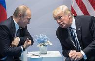 Trump, Putin welcome foiled terror attack as positive example of cooperation