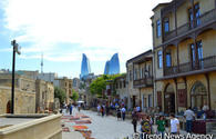 """Tourism - one of leading spheres of non-oil sector of Azerbaijan's economy"""