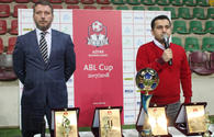 ASEP General director: Mini-football in Azerbaijan is a great opportunity!