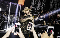 Timati to perform at summer fest in Baku