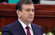 Shavkat Mirziyoyev declares war on poverty
