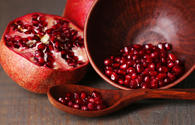 Excessive interest for Azerbaijan's pomegranate wine in foreign markets