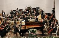 "Spectacular music and virtuosity: Baku celebrated the anniversary of Farhad Badalbayli <span class=""color_red"">[PHOTO]</span>"