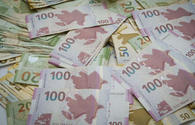 Azerbaijani manat rate greatly decreased only twice over past 25 years