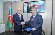 Azerbaijan, Russia agree to organize cruise trips on Caspian Sea