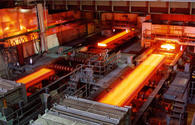 Iran eyes to produce 10M tons of steel