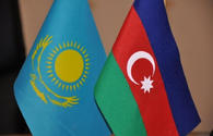 Azerbaijan, Kazakhstan set to boost economic, trade ties