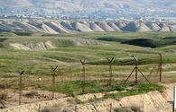 Incident occurs on Georgian-Azerbaijani border