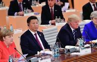 Europe between Trump and Xi