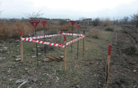 35,117 unexploded ordnance defused in Azerbaijan in 2017