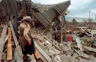 Victims of Spitak earthquake cannot get normal housing for 30 years