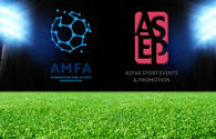 ASEP comes under auspices of AMFA