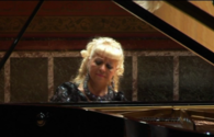 World famous national pianist to perform in Switzerland