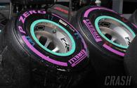 Pirelli confirms Azerbaijan GP tyre selections