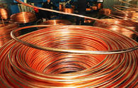 A glance at Iran's copper sector performance