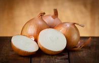 Export of onions from Azerbaijan increased more than 10 times