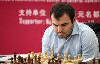 National GM wins his first victory in Tata Steel Masters