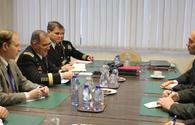 NATO's Supreme Allied Commander Europe praises Azerbaijan's contribution to Resolute Support mission in Afghanistan