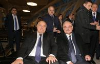 "Azerbaijani, Bulgarian PMs see first direct flight from Baku to Sofia take off <span class=""color_red"">[PHOTO]</span>"
