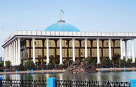 Uzbekistan's bills to undergo int'l assessment