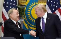 U.S., Kazakhstan sign agreements worth $2.5B