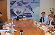 Azerbaijani, Czech regions eager to develop cooperation