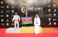 "Azerbaijani jiu-jitsu fighters wins medals in  Abu Dhabi <span class=""color_red"">[PHOTO]</span>"