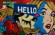 Works of street artists to be shown in Baku