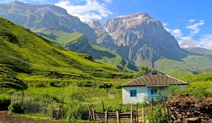 Soviet tourist routes may revive in Azerbaijan