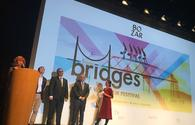 "Pomegranate Orchard movie shown in Brussels <span class=""color_red"">[PHOTO]</span>"