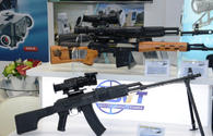 Azerbaijan produces new generation weapons