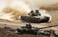 Iran army to stage massive military drills in southeast country