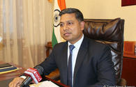 Ambassador: Establishing India- Azerbaijan direct flights to enhance flow of businessmen