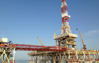 "SOCAR fulfills drilling plan for 2017 <span class=""color_red"">[PHOTO]</span>"