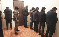 "Azerbaijan exposes big network engaged in currency smuggling <span class=""color_red"">[PHOTO]</span>"