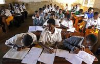 The West's broken promises on education aid