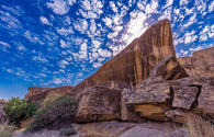 "Gobustan State Reserve to host Open Doors Days <span class=""color_red"">[PHOTO]</span>"