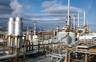 China to invest in Iran's petrochemical project