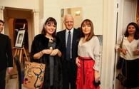 """Nargis magazine's fifth anniversary marked at Haute Couture Fashion Week <span class=""""color_red"""">[PHOTO]</span>"""