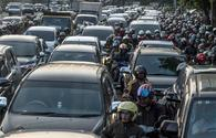 Which traffic policies work best for megacities?