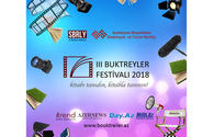 Baku to host third Booktrailer Festival