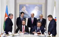"SOCAR inks contract within modernization of Baku Refinery <span class=""color_red"">[PHOTO]</span>"