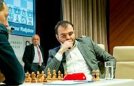 National GM placed 2nd in FIDE rating