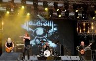 "Scottish rock band to perform in Baku <span class=""color_red"">[PHOTO]</span>"