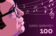 "Baku Metro will mark 100th anniversary of great composer <span class=""color_red"">[PHOTO]</span>"