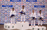 "National judokas win medals in Bulgaria <span class=""color_red"">[PHOTO]</span>"